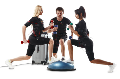 body for life - Beauty & Fitness Lounge in Poing